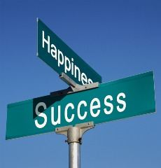 Happiness and Success