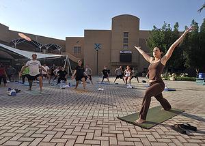 Health & Wellness Programs