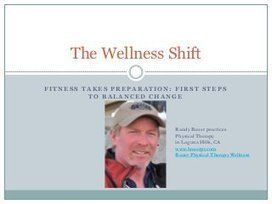 Wellness Shift