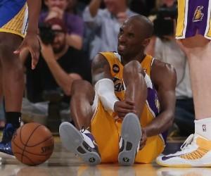 Kobe Bryant Achilles Tendon Rupture
